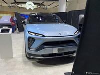 2019海口车展探馆:蔚来ES6