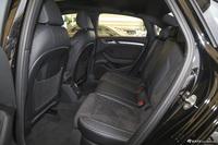 2017款奥迪S3 2.0T自动 Limousine