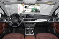 2018款奥迪A6L 2.0T自动30周年年型 35 TFSI 时尚型