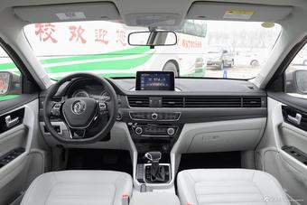 景逸S50内饰图