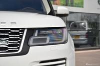 2018款揽胜3.0L自动V6 SC Vogue SE创世加长版