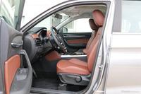 2018款中华V6 1.5T自动豪华型
