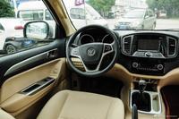 2016款萨瓦纳2.0T手动四驱汽油豪华版5座