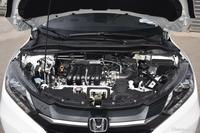 2018款缤智1.5L自动CVT两驱科技精英型