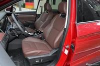 2018款君马S70 1.5T自动旗舰运动型