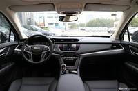 2018款XT5 2.0T自动28T四驱豪华型