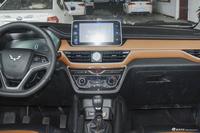 2018款五菱宏光S3 1.5T手动豪华型