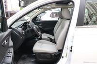 2017款北汽幻速S3 1.5L手动豪华型