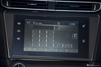 2016款东风标致408 1.6T自动豪华版