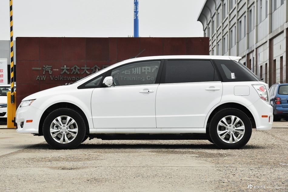 新车随便挑,比亚迪e6新能源成交价22.06万起