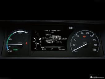 图集|老牌豪车归来 丰田世纪Toyota Century