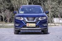 2017款奇骏2.5L自动CVT七座领先版 4WD