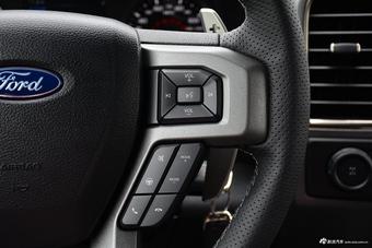 2017款福特F150 猛禽 3.5TT 标准型 美规