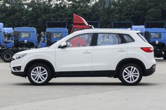 2016款森雅R7 1.6L手动舒适型