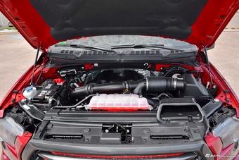 平行进口2017款福特F-150  LARIAT SPORT 3.5T