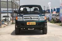 2017款小老虎2.8T手动柴油国V标准型中双排CA4D28C5-1B