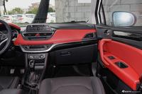 2017款瑞风S3 1.5L手动豪华型