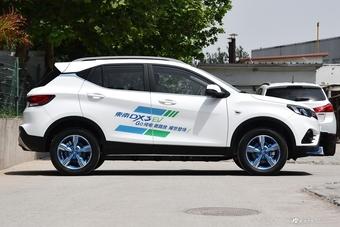 2018款东南DX3 EV 旗舰型
