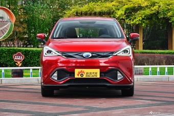2019款祺智EV530 锋行版