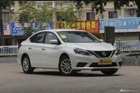 2016款轩逸1.6L自动XE舒适版