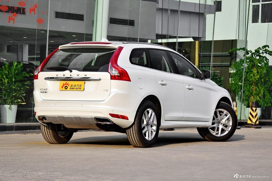 沃尔沃XC60全国新车27.98万起,最高优惠9.19万