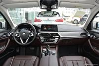 2018款宝马5系改款2.0T自动530Li领先型豪华套装