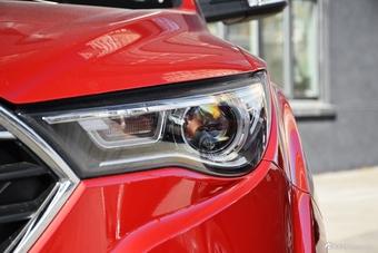 2017款奔腾X40 1.6L自动豪华型