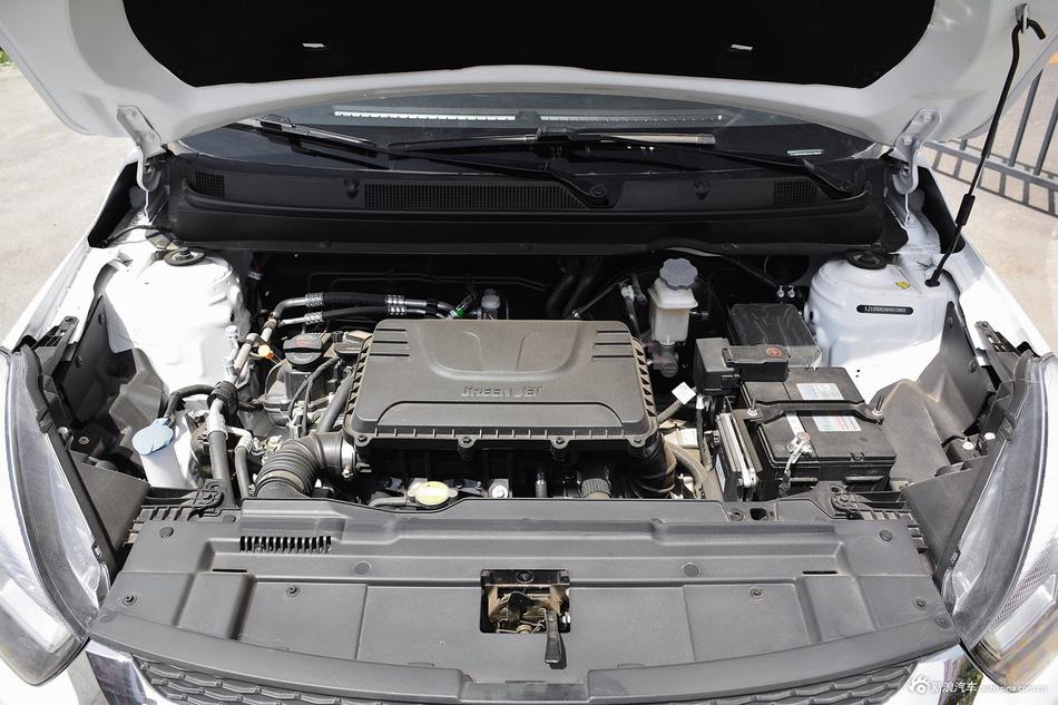 2017款瑞风S2 1.5L自动CVT豪华型互联版