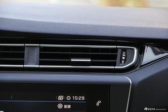 2018款东风标致408改款1.6T自动豪华版350THP