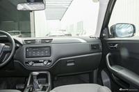 2018款观致5 SUV 1.6T自动领先型