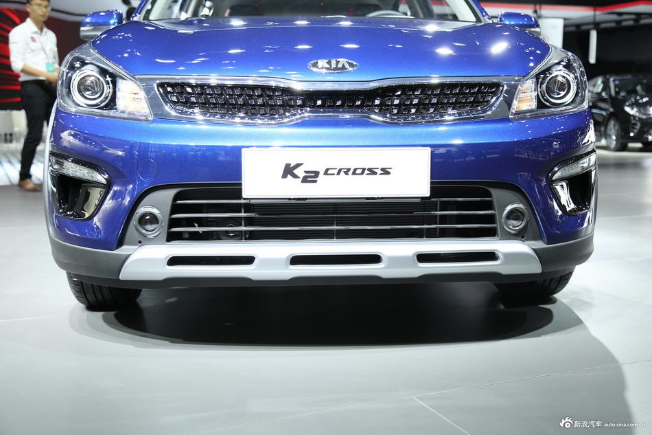 全国30城联动大促,起亚K2新车5.32万起