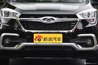 2017款瑞虎5X 1.5T手动豪华型