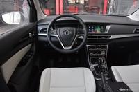 2018款长安A600 1.5L 手动豪华型