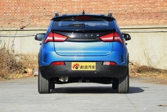 2017款纳智捷 U5 SUV 1.6L手动爵士版