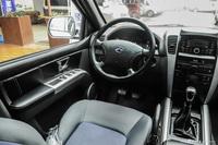 2014款卡威K1 2.4L手动两驱汽油舒适型