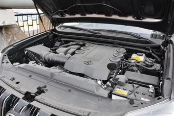 2017款丰田霸道4000 TX-L 7座中东版