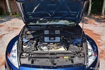 370Z底盘图