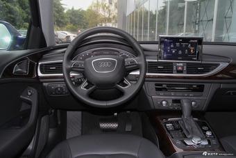 2017款奥迪A6L 2.5L自动30 FSI舒适型
