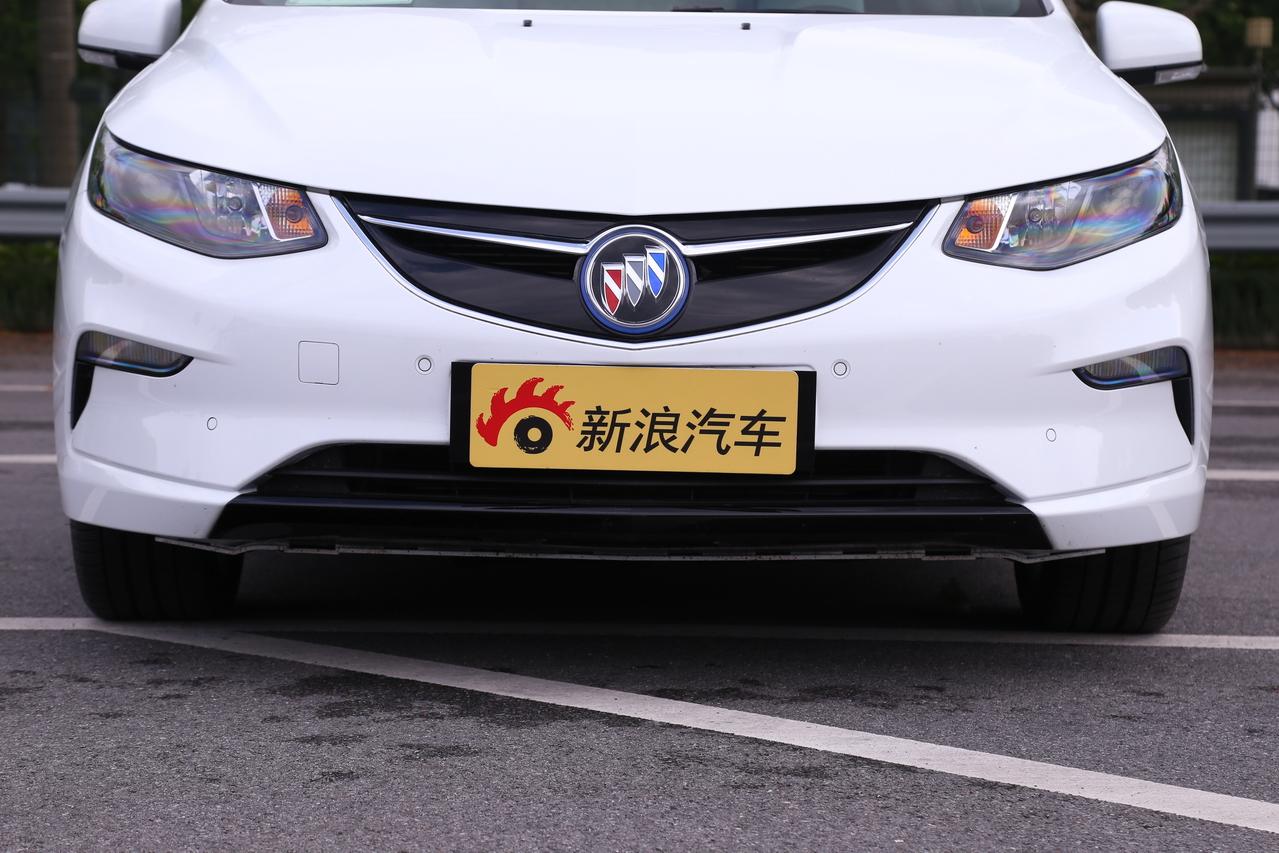 2017款VELITE 5时尚增程型
