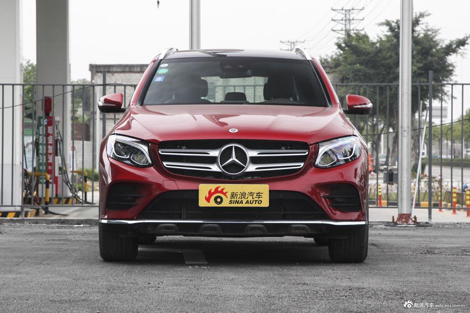 只买适合不买贵,关键性价比超高奔驰GLC级最高优惠3.81万