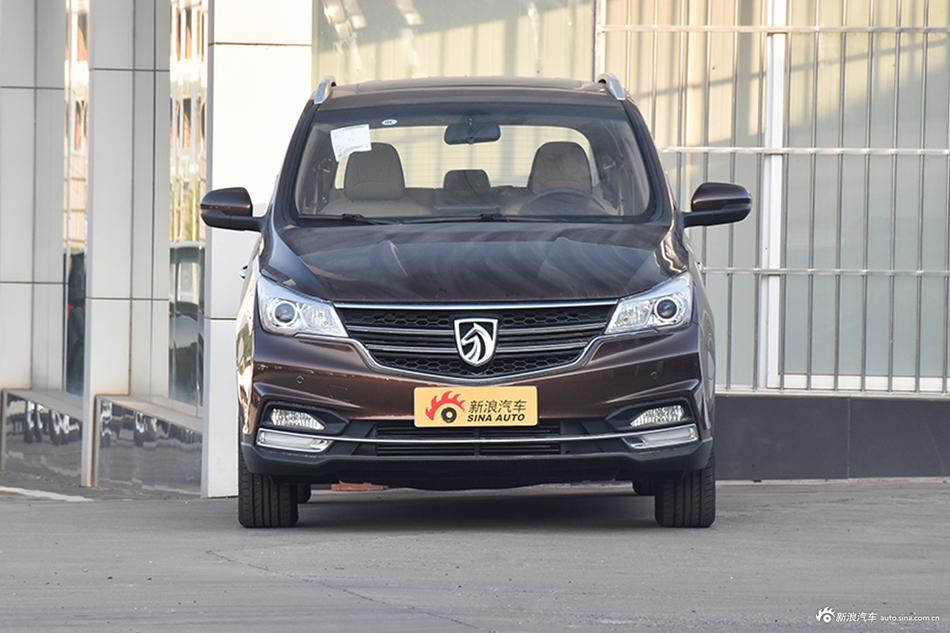 价格来说话,2月新浪报价,宝骏730全国新车5.12万起