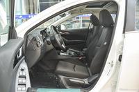 2016款马自达3昂克赛拉1.5L自动三厢豪华型