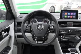 2017款景逸S50 1.6L自动尊享型