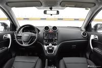 2017款哈弗H6经典版1.5T手动两驱都市型