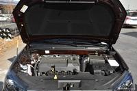 2018款吉利远景S1 1.5L手动锋享型