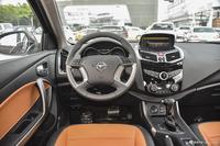 2017款海马S5强动力版1.5T自动尊贵型