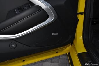 2017款科迈罗2.0T自动RS
