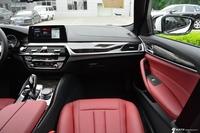 2018款宝马 5系改款 530Li xDrive M运动套装