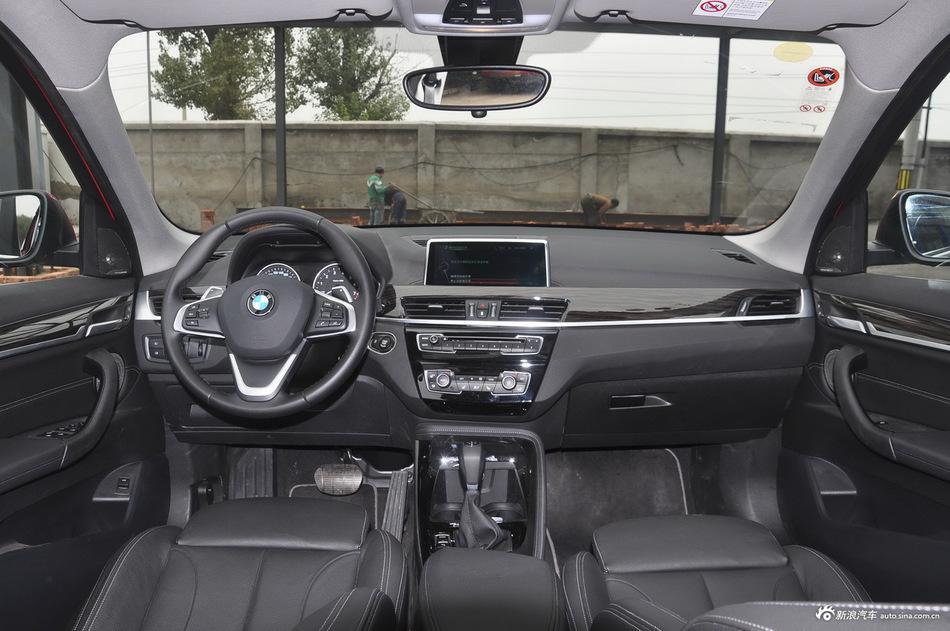 2016款宝马X1 2.0T自动xDrive20Li豪华型