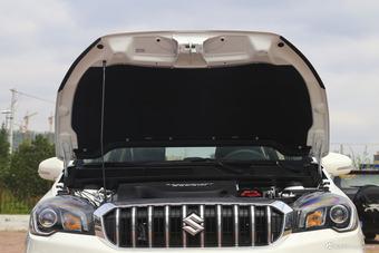 2017款骁途1.4T自动两驱都市尊享型